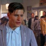 Learn How To Be Happy From George McFly